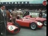 F1 - Grande Prêmio da Inglaterra 1956 / British Grand Prix 1956