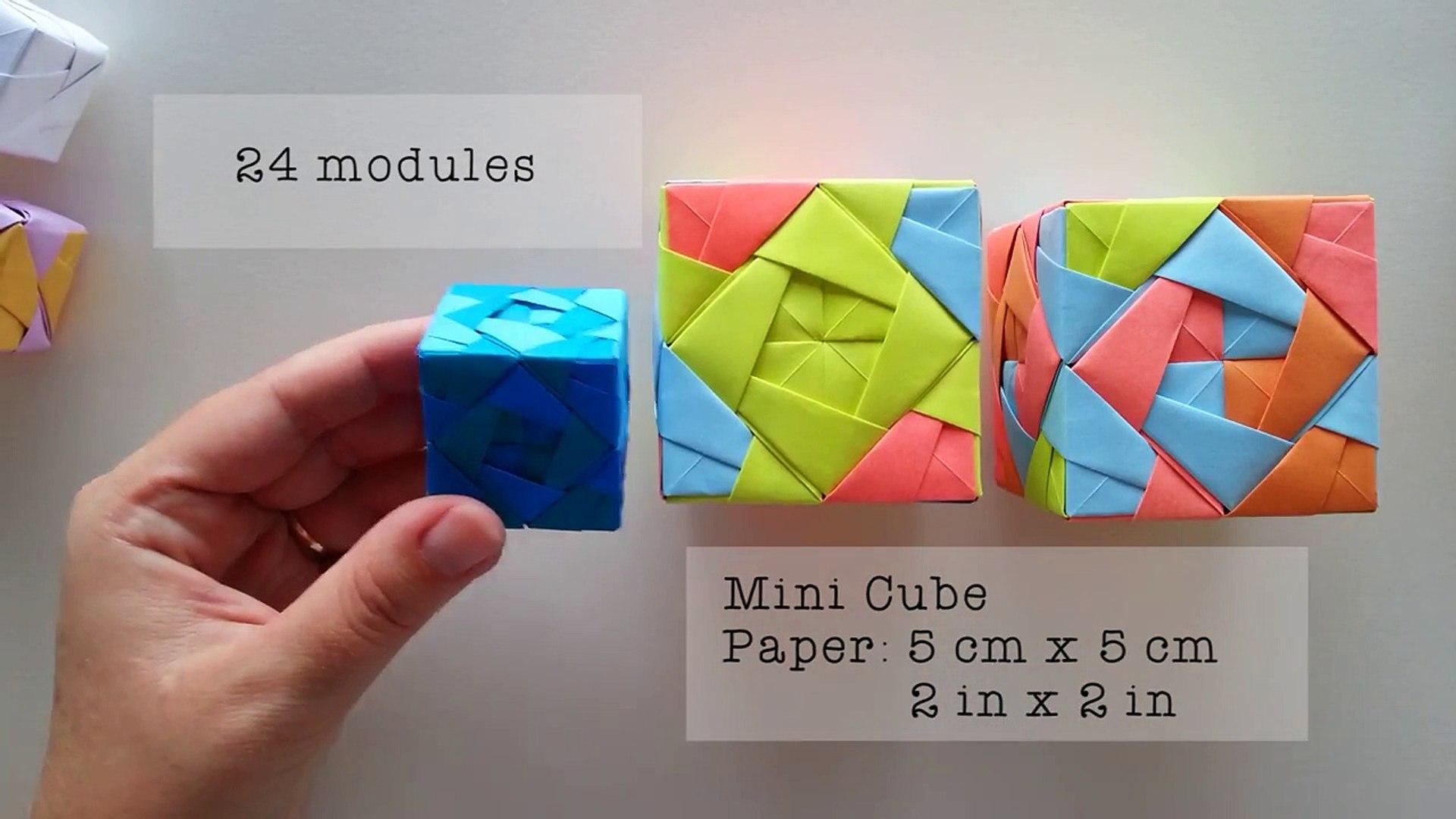 Magic Rose Cube - Instructables | 1080x1920