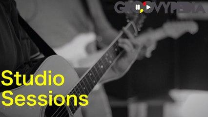Pinhani - İstanbul'da // Groovypedia Studio Sessions