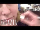 HOW TO apply your Bare Minerals foundation| Grazia UK