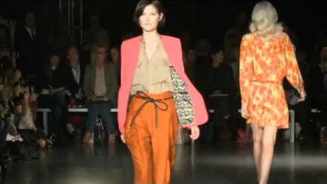 Catwalks, Celebrities, Backstage Beauty at London Fashion Week DAY THREE!| Grazia UK