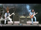 Iced Earth Dystopia - Bloodstock 2012