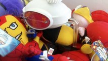 TRIPLE THREAT win at the Sega UFO catcher , 12 wins! - Claw Machine Wins