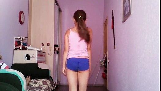 Flexible gymnastics girl – Видео Dailymotion