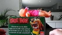 Retour de brocante N°13 : Bourricot, Miam, Tigrou, Croc Dog et bébé Nenuco !