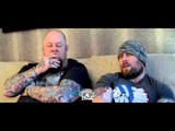Hobgoblin Music - Bloodstock Metal Festival Interview Part1