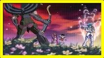Los caballeros del zodiaco - Saga de Hades Capitulo 1