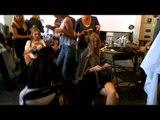 Grazia360: Through Our Eyes At DVF Backstage| Grazia UK