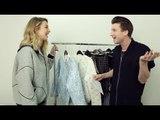The Hills Star Whitney Port's 3 Style Tips: Joshington Post| Grazia UK