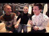 D Squared 2 Interview: Dean&Dan Caten Chat Beach Malfunctions and Style Tips| Joshington Post