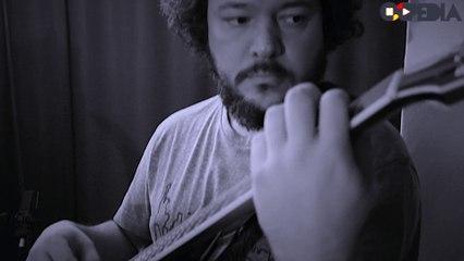Erdem Akın - Kaçkar Dağı // Groovypedia Studio Sessions