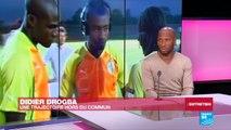 Didier Drogba Le moment est venu de repenser le football ivoirien