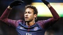 La réponse cinglante de Neymar aux Rennais