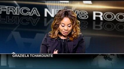 AFRICA NEWS ROOM - Libéria : Le président George Weah a prêté serment ce lundi (1/3)