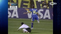 Copa Sudamericana 2005: Boca Juniors 4-1 Inter - 4tos 2 (10.11.2005)
