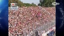 Torneo Clausura 2004: Gimnasia (LP) 2-2 Estudiantes (LP) - J8 (04.04.2004)
