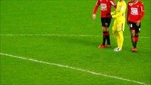 30/01/18 : SRFC-PSG : l'irritant Neymar
