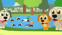 Colours For Children | Learn Colours, Teach Colours | Toddler Fun Learning