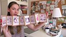 МАСТЕР-КЛАСС | Как сделать мини-альбом своими руками | Гармошка | Раскладушка