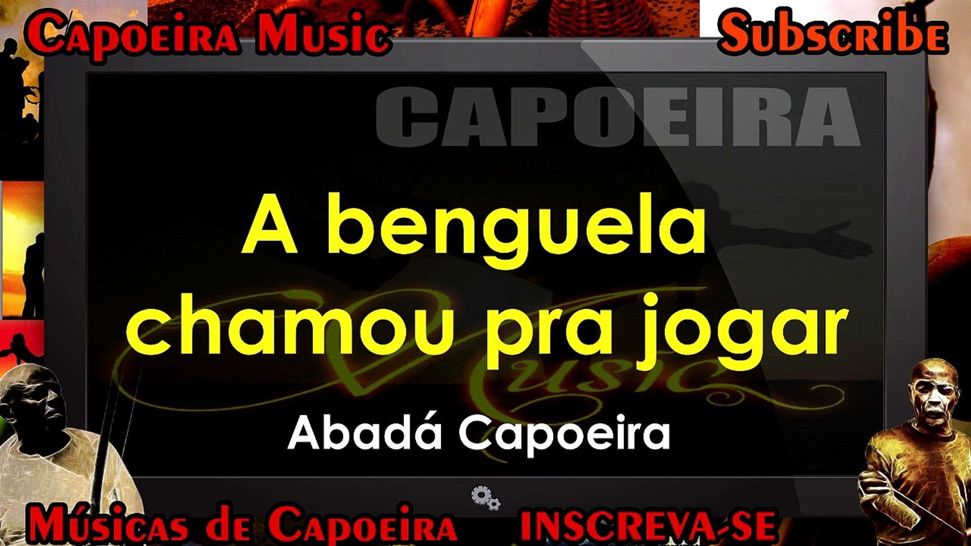 REGIONAL MUSICAS DE BAIXAR CAPOEIRA
