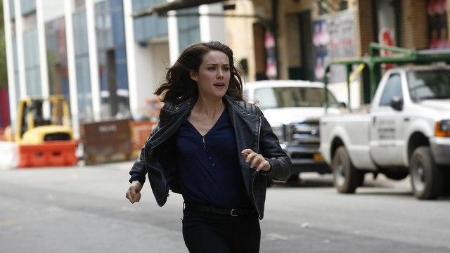 Watch The Blacklist Season 5 Episode 12 : NBC