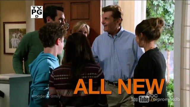 "Modern Family 5x06 Promo ""The Help"" [HD]"