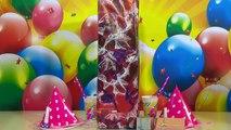 Celebra tu Cumpleaños con Nancy Cumpleaños Feliz - Nancy Happy Birthday - juguetes Famosa