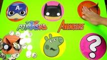 Paw Patrol SuperHero Game - Surprise Toys from Spiderman, Disney, Spin the Wheel