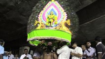 Malaysian Hindus mark Thaipusam with vivid displays of devotion