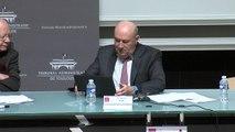 """05_ """"Contrat de concession et risques de l'opérateur"""" (Lucien RAPP, Université Toulouse Capitole, Directeur de l'IDETCOM)"""