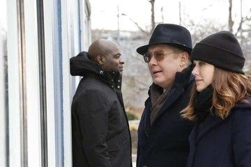 The Blacklist Season 5 Full Series Videos Dailymotion