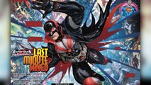 SUPER SONS Y LOS TEEN TITANS CERCA AL FINAL | Super Sons of Tomorrow (Epilogo) | Super Sons #12