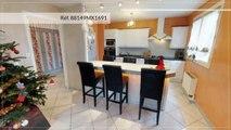 A vendre - Appartement - Fontaine sur saone (69270) - 4 pièces - 65m²
