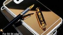 NKOBEE Case For Samsung Galaxy S8 S8 Plus S7 S6 Edge S6-iLTExrDIxIc