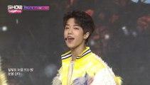 3:15 Show Champion EP.257 TRCNG - WOLF BABY [티알씨엔지 - 울프 베이비]