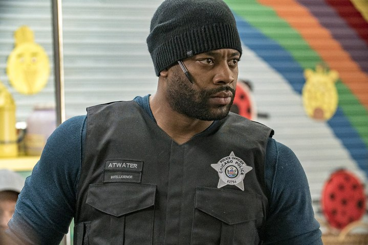 "Chicago PD Season 5, Episode 18 ""Ghosts"" Full Episode Online"