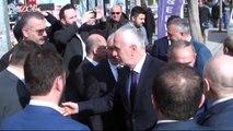 AKP Genel Başkan Yardımcısı Erol Kaya Çorum'da