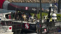 Volvo Ocean Race: Hong Kong hisse haut sa tradition nautique
