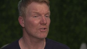 Jim Courier on USA's Davis Cup clash with Serbia