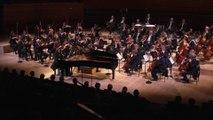 Beethoven : Concerto pour piano et orchestre n°4 par Elisabeth Leonskaja et l'Orchestre philharmonique de Radio France