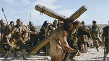 Jim Caviezel In 'Passion of the Christ' Sequel