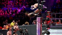 Goldberg Actually WRESTLES! How RAW Should Have Ended: A Shield Reunion...   WWE RAW 10/31/16 Review