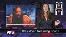 Brock Lesnar Talks Drug Abuse Issues! WWE Cruiserweight Classic Participants!    WrestleTalk News