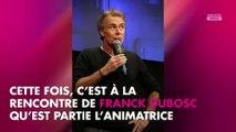 """Karine Le Marchand : en larmes face à Franck Dubosc dans """"Une ambition intime"""""""