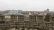 Au cœur de l'ancienne prison du château des Ducs