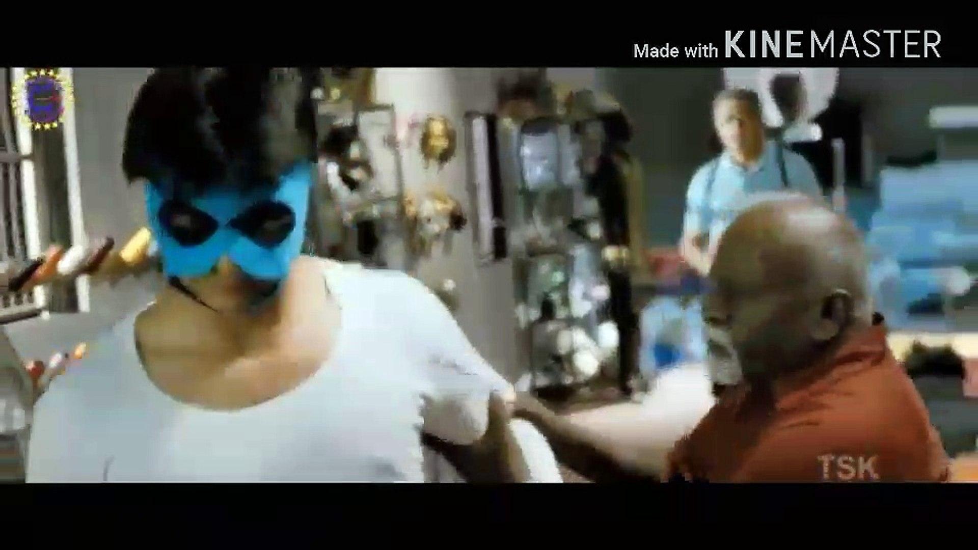 South indian Hindi movie Mr. Kee- jaanbaaz khiladi part -2 ; South indian hindi movie Mr.kee- jaanba