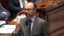 Philippe veut que les noms des fraudeurs fiscaux soient publiés