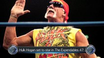 DDP says he was set up by Nancy Grace? Hulk Hogan in Expendables 4?