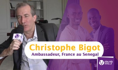 Christophe Bigot : Le Franc CFA, une monnaie qui assure l'unité Africaine