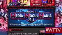 Why WWE really beat British wrestling? Mark Rocco explains........